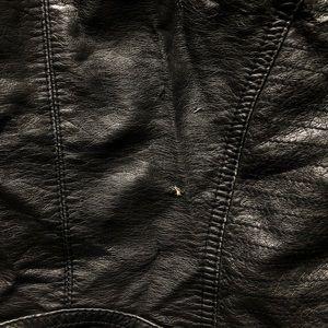 Free People Jackets & Coats - Free People Vegan Leather Moro Jacket